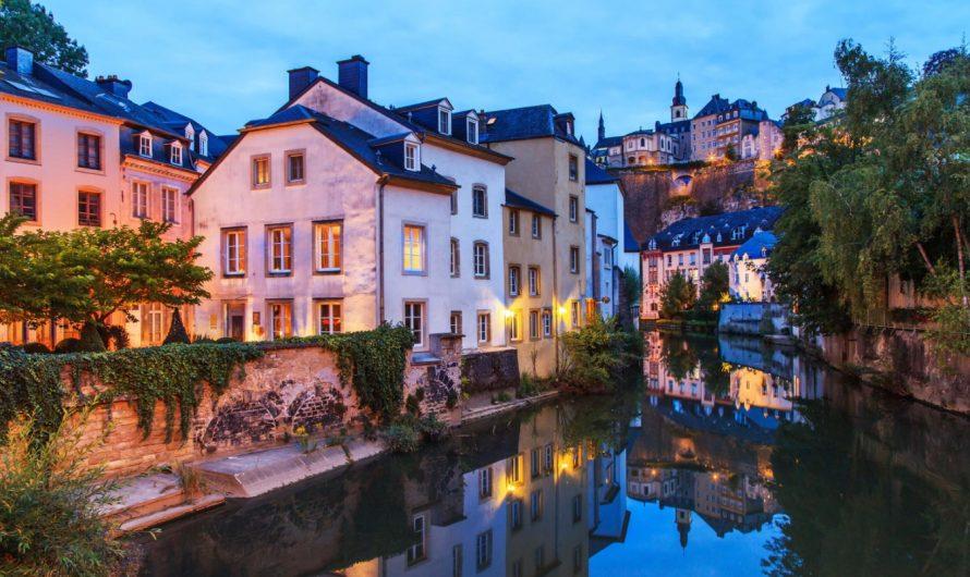 Pourquoi est-ce indispensable de souscrire à une assurance-vie au Luxembourg ?