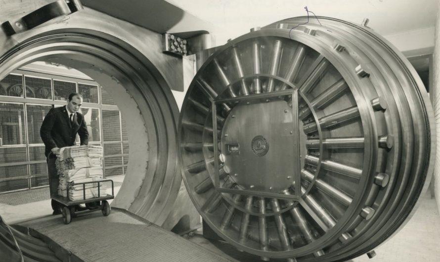 Banque SNVB : comment a-t-elle vu le jour et quelle est son histoire ?