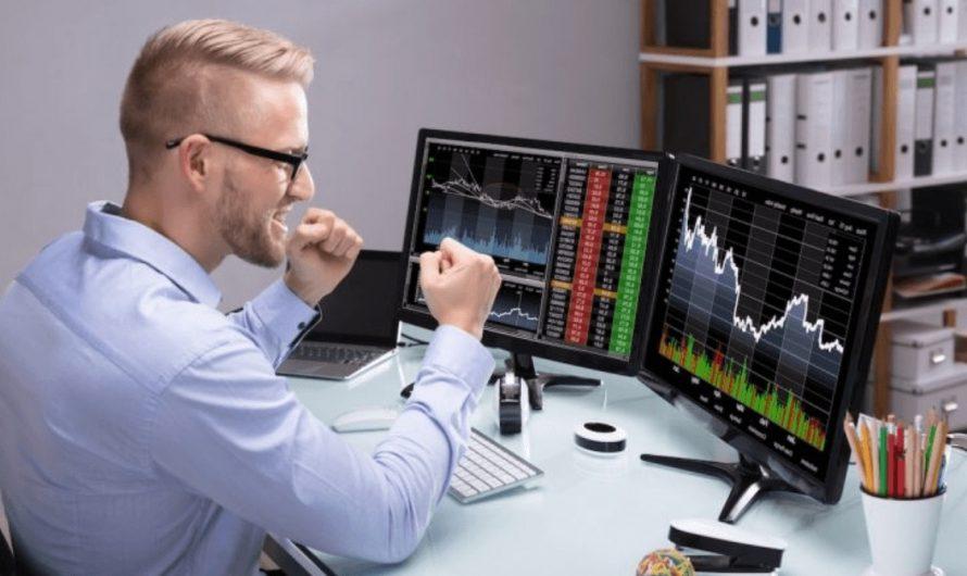 1er trimestre 2021 : zoom sur les fluctuations des marchés financiers