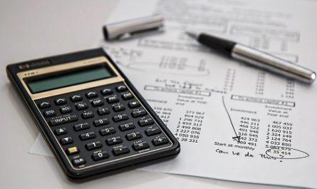 comptabilité calculatrice bilan comptable